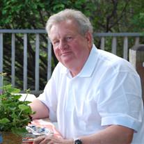 Gordon Dennis Turner