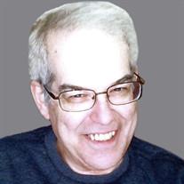 Ronald E. Martin