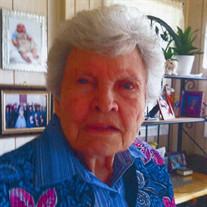 Dorothy Prather Gibson