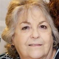Judith Alma Harris