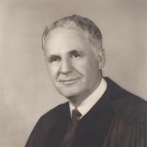 Rev. Ragland Fletcher