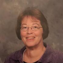 Rosalee Ann Snyder