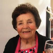 Mrs. Martha Elizabeth Szczytko
