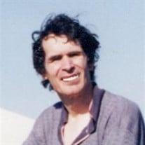 Timothy Bedel