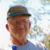 Raymond Rerick
