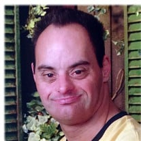 "Kevin Joseph ""Minew"" Vicknair"