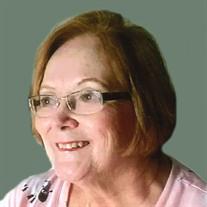 Joyce Darlene Hastings