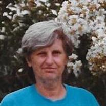 Margaret Lucille Murray