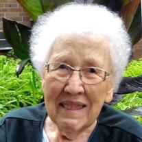 Phyllis Mae Archer