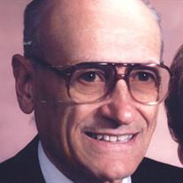 NICHOLAS R. PAGANO
