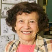 Doris A. Graber