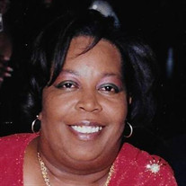 Yvonne D. Johnson