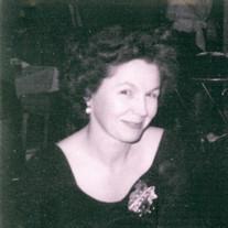 M. Jeanne Schichner