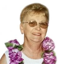 Tonna Faye Bogle