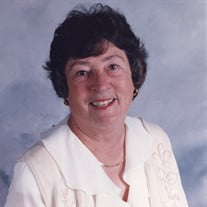 "Frances ""Patty"" R. Anderson"