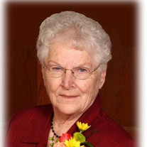 Lois McCollough