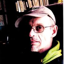 John Francis Clarke