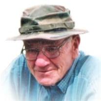 John Cleve Olson