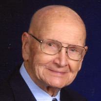 Mr Gerald Lewis Woodling