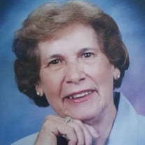 Mrs. Exilia Clara Stubler