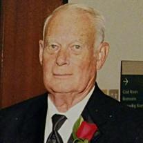 Floyd W. Ordway Sr.