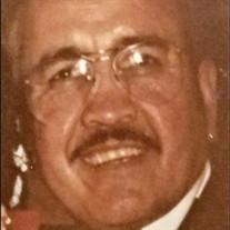 Crispin Chacon Mendoza