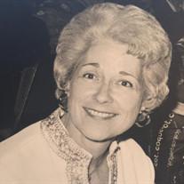 Marian A. Rosenberger