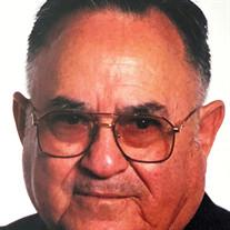Elifas Sanchez Zamora