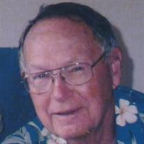 George Clarence McCloy, Jr.