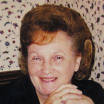 Marjorie Carol Papp