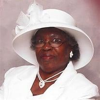 Ms.  Effie L.  McCrory