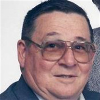 Ray R. Garlick Sr.