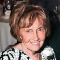 Doris M. Foster