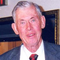 Mr. Brendan Trinkaus
