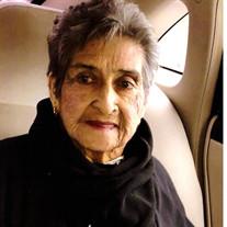 Irene Guzman Menchaca