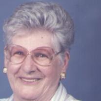 Pearl A. Williams