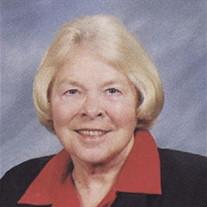 Lucile Mae Olson
