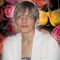 Cynthia Pedersen