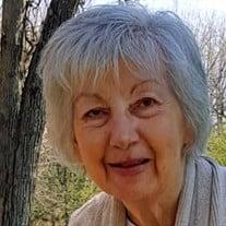 Shirley Adelaide Bradley