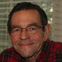 """Robert """"Bobby"""" Glenn Barron"""