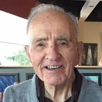 Maurice Stephen Slayton
