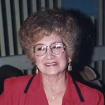 Mary Serenil Hernandez