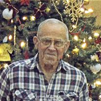 Rex Duane Royston Sr.