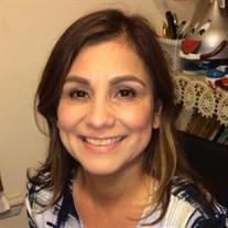 Linda Ann Cervantez