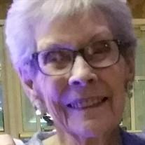 Marie Adler
