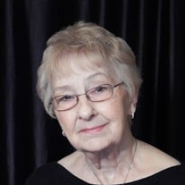Martha J. Donaldson