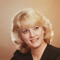 Mrs Dorrain Betty Tucker
