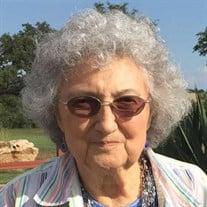Doris Elaine Neill
