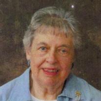 Alta Margaret Rentschler