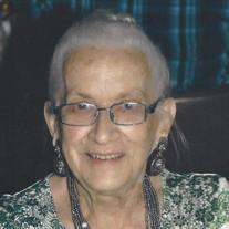 Lorna T. McGrory